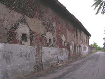 cascina Consolata